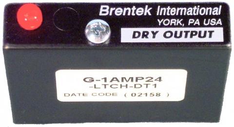 Brentek Latching Relay Output Module