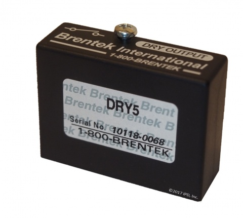 Brentek DRY5 Dry Contact Output Module