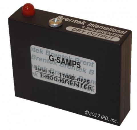 Brentek G-5AMP5 Dry Contact Output Module