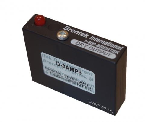Brentek G-8AMP5 Dry Contact Output Module