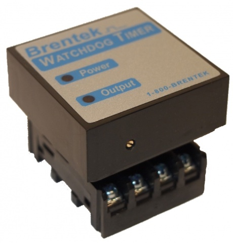 PLC Watchdog Timer - Enhanced - P8E-WDT | Brentek