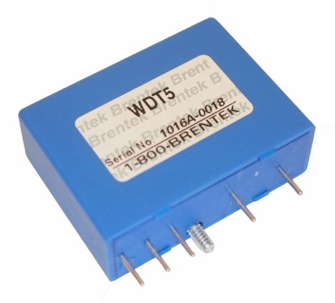 Brentek WDT5 Watchdog Timer - Pins View