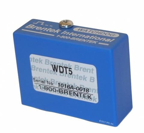 Brentek WDT5 Classic I/O Watchdog Timer