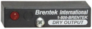 Brentek G-8AMP24 Dry Contact Output Module