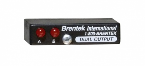 Brentek Gx2-DRY24 Dual Dry Contact Output Module