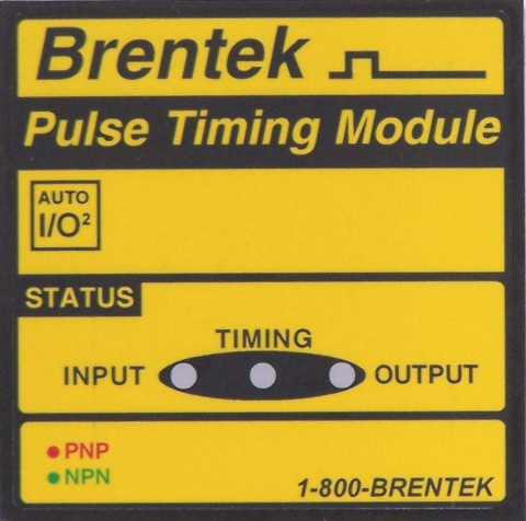 Brentek PTM-300 Factory-customized Pulse Timing Module
