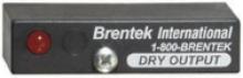 Brentek G-5AMP24 Dry Contact Output Module