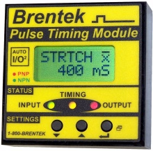 Brentek PTM-300U User-configurable Pulse Timing Module