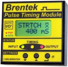 Brentek PTM-300U User-configurable Pulse Timing Module