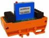 Brentek Gx2-WDT5 Dual Watchdog Timer in DIN 102R DIN-mount I/O Rack