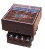 Brentek adjustable P8D-ISM Industrial Supervisory Module in DIN 8 Octal Relay Socket