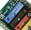 Brentek G-WDT5 Watchdog Timer in OPTO 22 G4PB4 I/O Rack