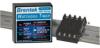 P8D-WDT24/PLC Digital Watchdog TImer w/ DIN Rail & Socket