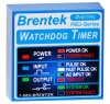 Brentek P8D-ISM Digital Watchdog Timer with Power Supply Supervision