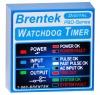 Brentek P8D-ISM Digital Watchdog Timer with Power Supply Supervision