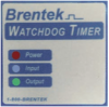 Brentek P8 Watchdog timer with input and output indicator